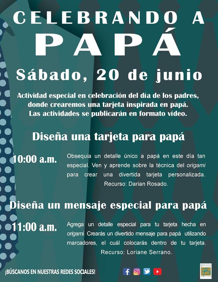 Celebrando a Papa